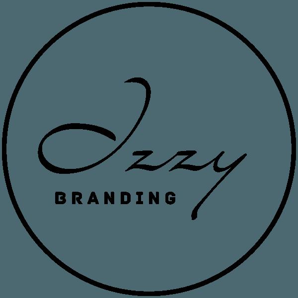 IZZY BRANDING