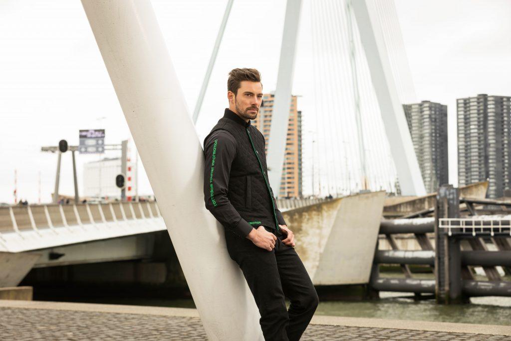 Bedrijfskleding heren - Rotterdam Tourist Information