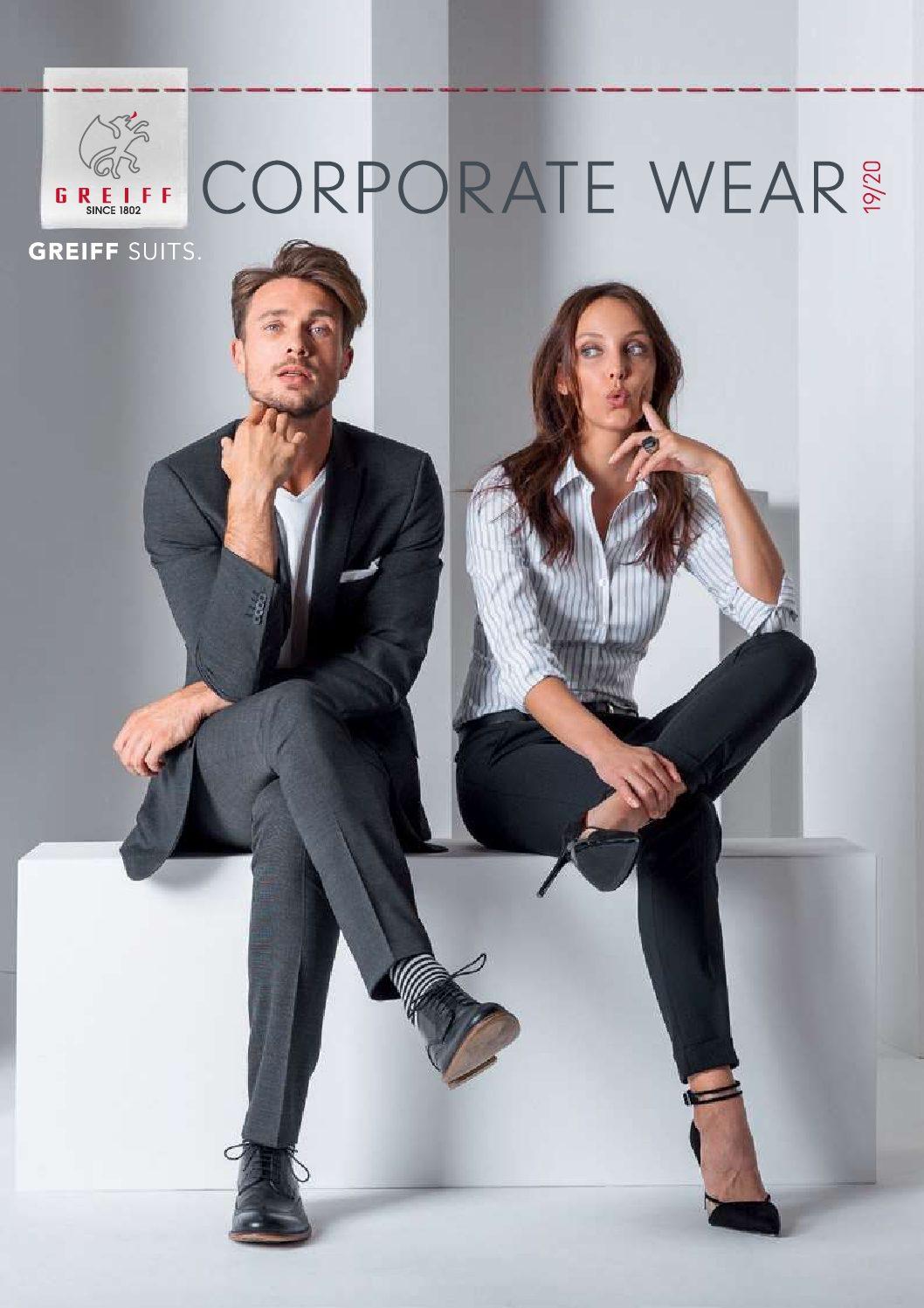 Werk & Bedrijfskleding 1