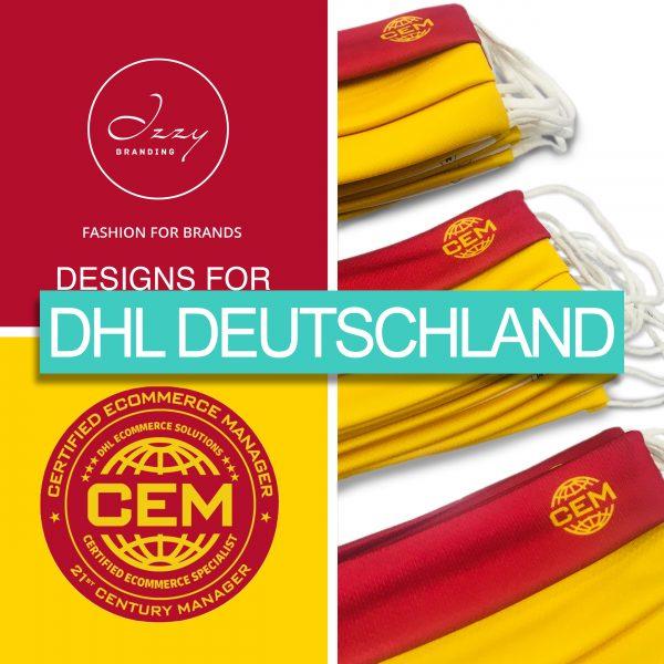 DHL DEUTSCHLAND-