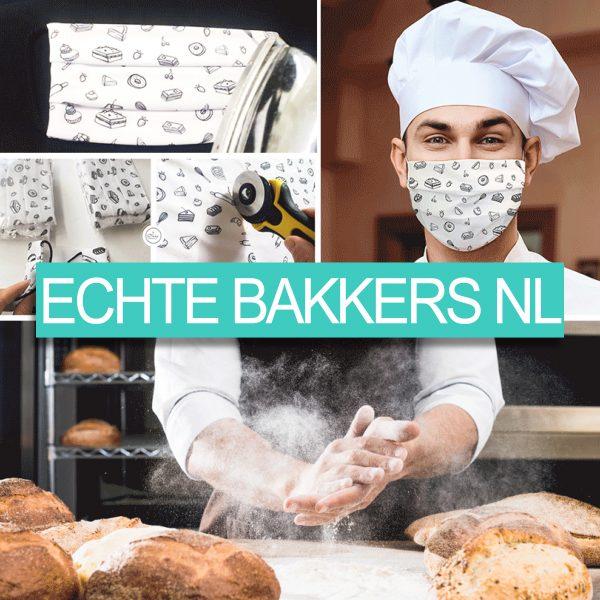 ECHTE BAKKERS NL-
