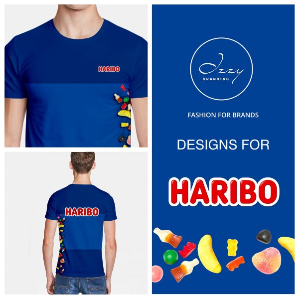 Designs for Haribo